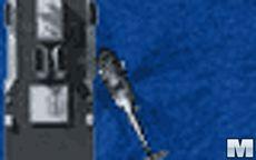 S-70b-2 Seahawk