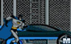 Batman's Gotham Dark Night