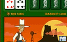 Texas Hold'em Shoot Out