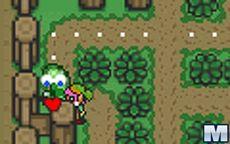Zelda The Collecting Of Pills