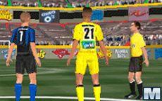 Ultra 3d Soccer