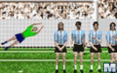 Free Kick 2006