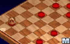 Checkers Fun!