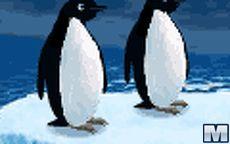 Turbo Chaged Penguins!