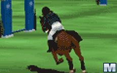 3d Horseback Riding