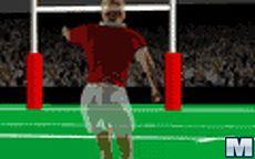 American Football Shoot