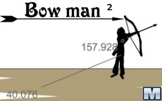 Bow Man 2