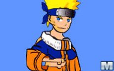 Naruto - Create A Character