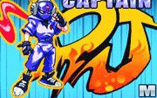 Captain Dj
