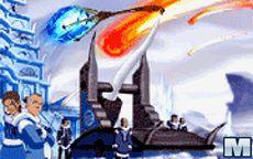 Avatar - Fortress Fight