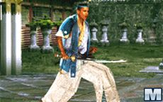 A luta de Kung Fu eleitoral