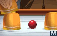 Tricky Juggler