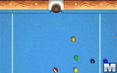 Game Team Pool