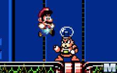 Mario Remix Boss Edition