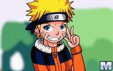 Naruto & Friends Dress Up
