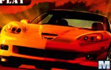Tunando um Corvette