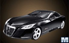 Pimp My Maybach Exelero