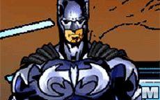 Batman Dress Up