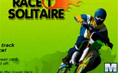 Moto Race-t Solitaire