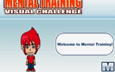 Mental Training Virtual Challenge