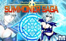 Summoner Saga Iv