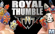 Royal Thumble