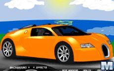 Bugatti Tuning