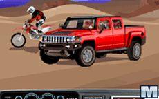 Hummer Truck