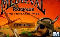 Medieval Rampage - The Forsaken Pass