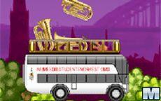 Ônibus de turnê