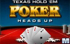Texas Hold 'em Poker Heads Up