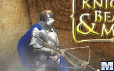 Knights Beasts & Magic