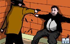 Mafia - The Betrayer