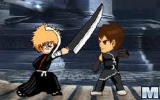 Anime Fighting Jam