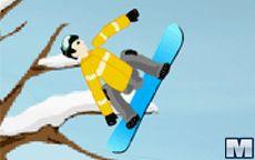 FOG Sports - Extreme Snowboard